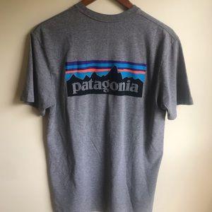 Patagonia t shirt medium